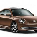 Volkswagen Beetle ALLSTAR 2016 edición limitada ya en México