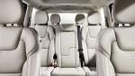 Volvo CX90 2016 asientos