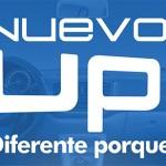 Infografía: el nuevo Up! 2016 ¿por qué es diferente?
