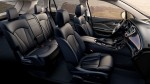 Buick Envision 2016 asientos