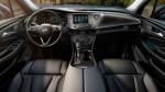 Buick Envision 2016 interior
