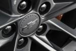 Chevrolet Camaro 50 Aniversario rines
