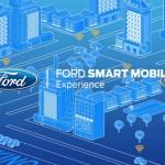 Ford anuncia nueva empresa Smart Mobility