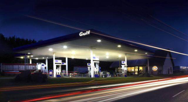 Gulf llega a México