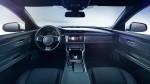 Jaguar XF 2016 tablero