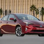 Toyota Prius 2016 logra cinco estrellas en pruebas de Latin NCAP