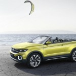 Volkswagen presenta el T-Cross Breeze y nuevo Up!