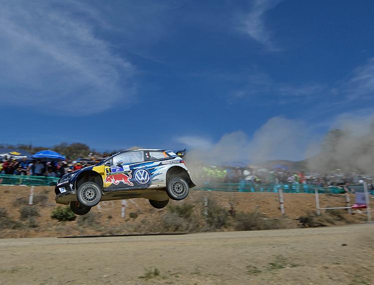 VW Rally México Guanajuato