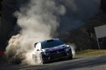 VW Rally México 2016 Guanajuato carrera