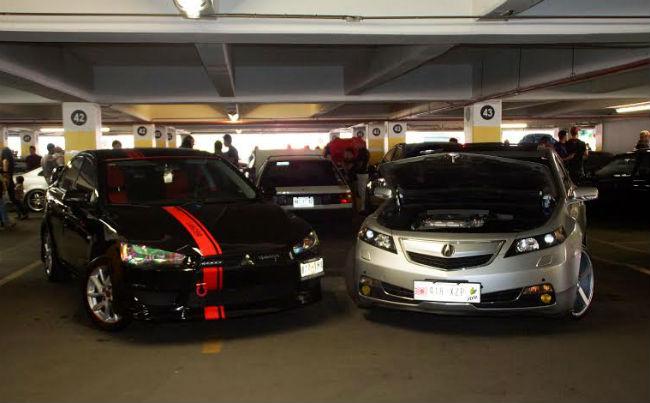 Car Fest México 2016