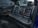 Chevrolet Cruze 2016 asientos