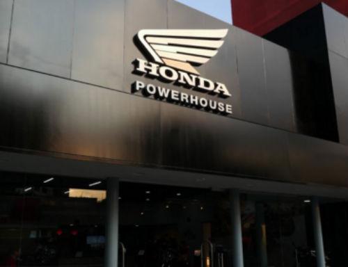 Honda México