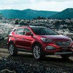 Hyundai Santa Fe 2017 se presenta en México el 17 de mayo