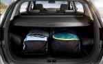 Kia Sportage 2017 diseño interior