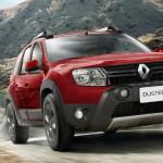 Renovado Duster 2017 ya a la venta en México, precios y versiones