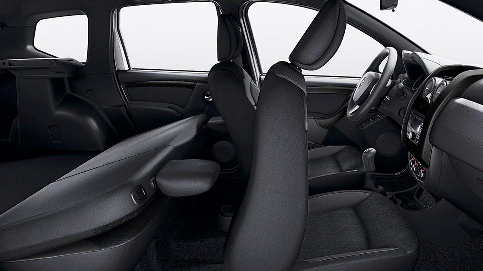 Renault duster 2017 interior autos actual m xico - Dacia duster 2017 interior ...