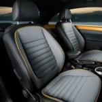 Volkswagen Beetle Dune asientos