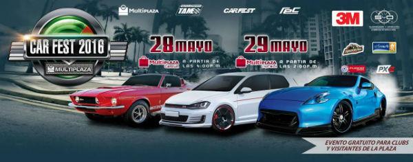Car Fest 2016