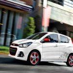 Chevrolet Spark Hot 2016 ya a la venta en México