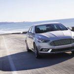 Ford Fusion 2017 ya a la venta en México, precios y versiones