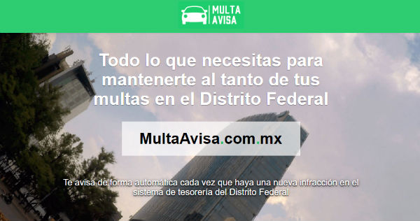 Multi Avisa CDMX