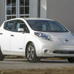 Nissan LEAF 2016 baja su precio en México para ser más accesible