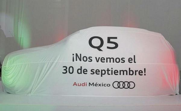 Planta Audi México