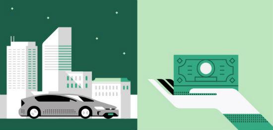 Uber inicia programa de pagos en efectivo en México