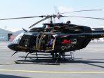 CabiFLY Shuttle helicóptero en la Ciudad de México