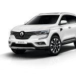 Nuevo Renault Koleos 2017 ya en México, precios y versiones