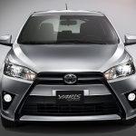 Toyota Yaris Hatchback 2017 ya en México: precios y versiones