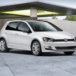 Volkswagen Golf Style 2017 ya disponible en México