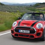 MINI John Cooper Works Convertible ya disponible en México