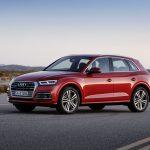 Audi Q5 2018 nueva generación llega a México y desde México
