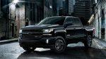 Chevrolet Cheyenne Midnight Edition 2017 en México