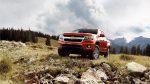 Chevrolet Colorado 2017 en México nuevo frente