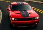 Dodge Challenger Blacktop 2017