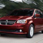 Dodge Grand Caravan 2017 en México: precios y versiones