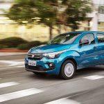 Nuevo Fiat Mobi 2017 en México; un vistazo a sus especificaciones