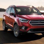 Ford Escape 2017 en México, un vistazo a sus especificaciones