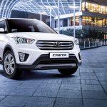 Nueva Hyundai Creta 2017 en México: vistazo a sus especificaciones
