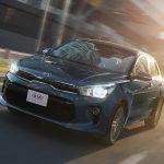 Kia Rio 2018 Hatchback hecho en México te sorprenderá: todos sus detalles
