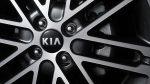 Kia Rio Hatchback 2018 Hecho en México rin de 17 pulgadas