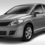 El Nissan Tiida se despide de México en 2018