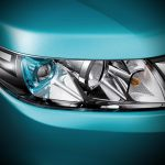 Suzuki Nueva Vitara 2017 faros delanteros