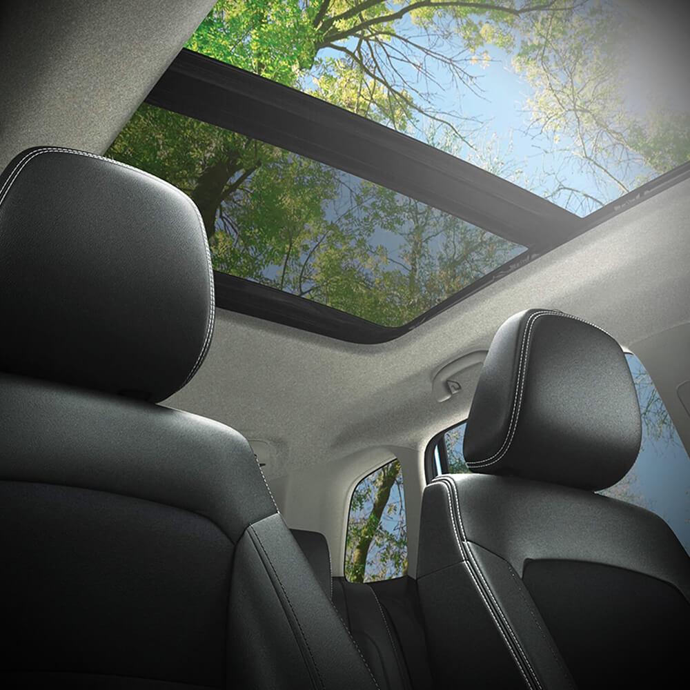 Suzuki Nueva Vitara 2017 Quemacocos Panorámico