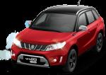 Suzuki Nueva Vitara 2017 Turbo