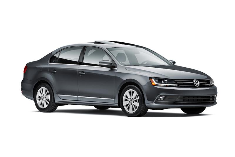 Volkswagen Jetta 2017 en México color gris