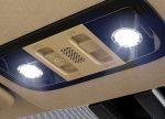 Nuevo Honda City 2018 interior luz LED ambiental