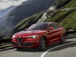 Alfa Romeo Stelvio 2018 en México